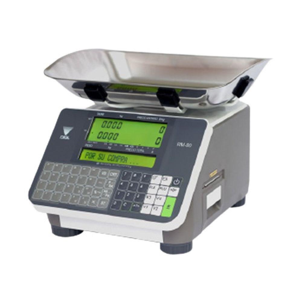 Balanza Tipificadora DIGI RM-80P