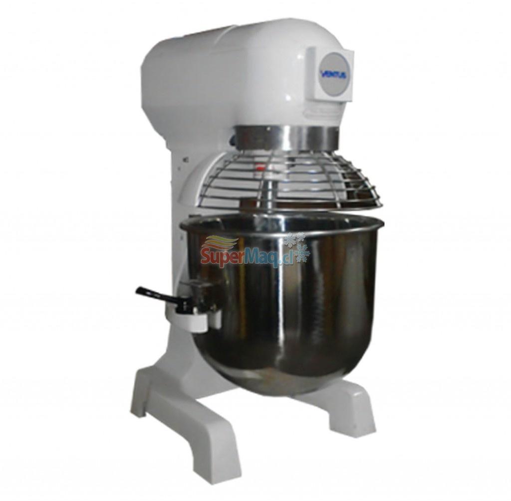 Batidora Industrial 30 litros VENTUS