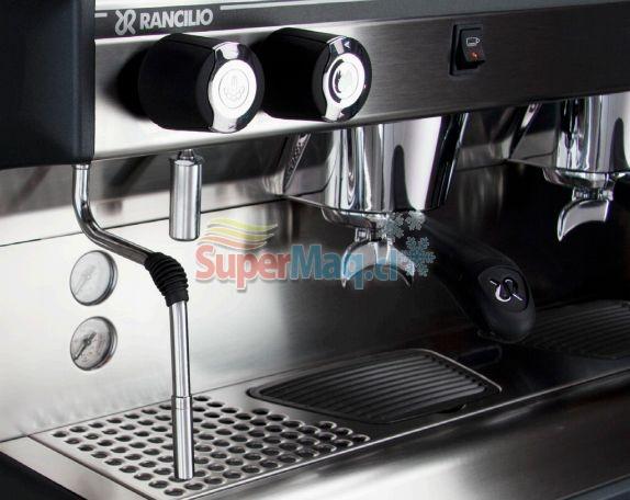 Cafetera RANCILIO 2 Grupos Classe Basic