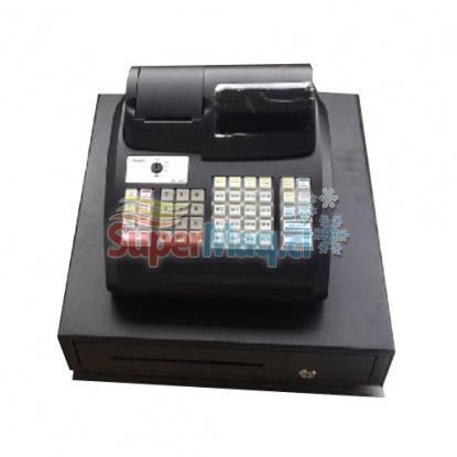 Caja Registradora CASIO G1 180