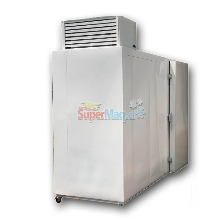 Camara de Congelado Modular 3.00 mt