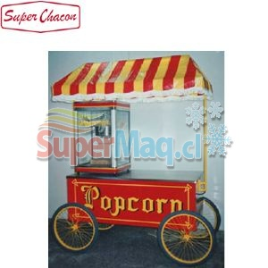 Carro Pop Corn