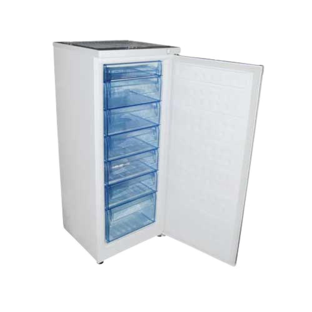 Congelador Vertical 200 Litros