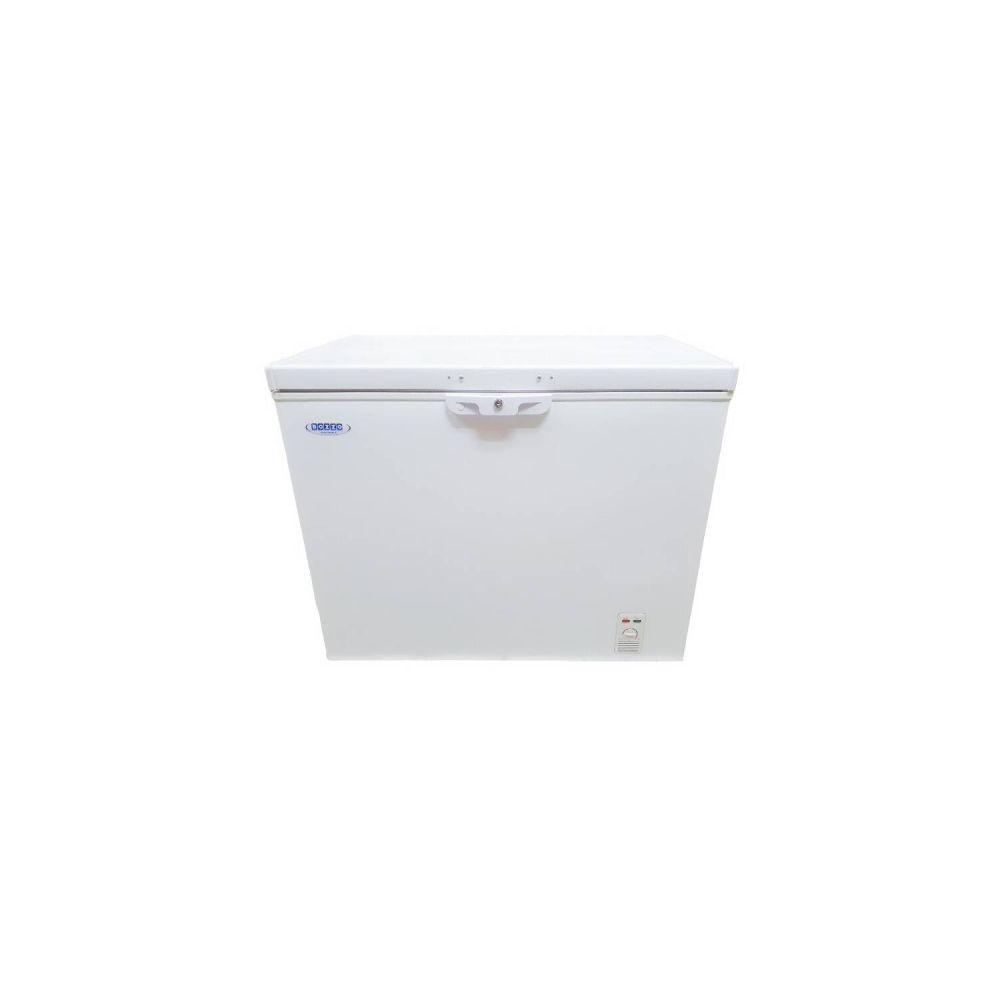 Congeladora 230 Litros Tapa Solida BD230