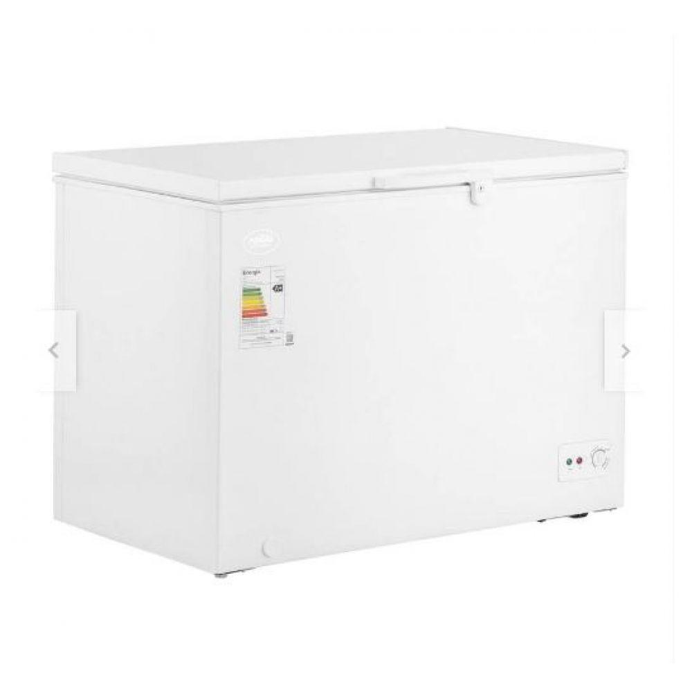 Congeladora 295 Litros Tapa Solida BD295