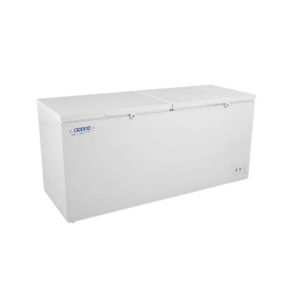 Congeladora 600 Litros Tapa Solida BD600 DUAL