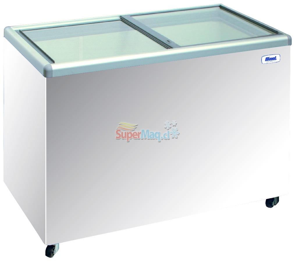 Congeladora MIMET CV580