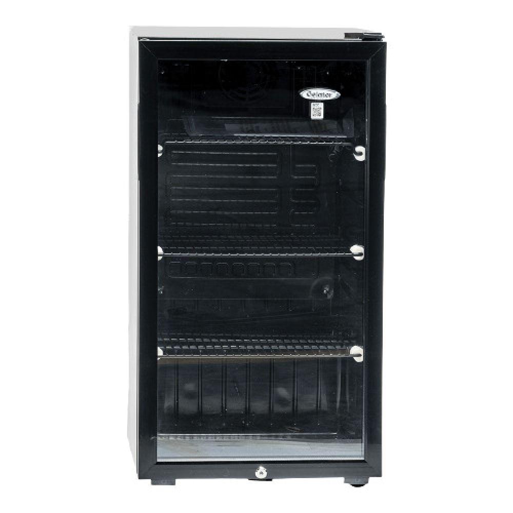 Cooler 100 Litros Black Led