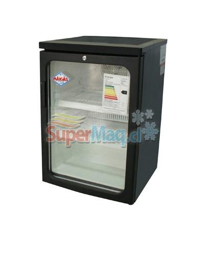 Cooler 120 Litros Black Led