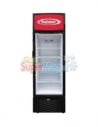 Cooler 408 Litros Gelator
