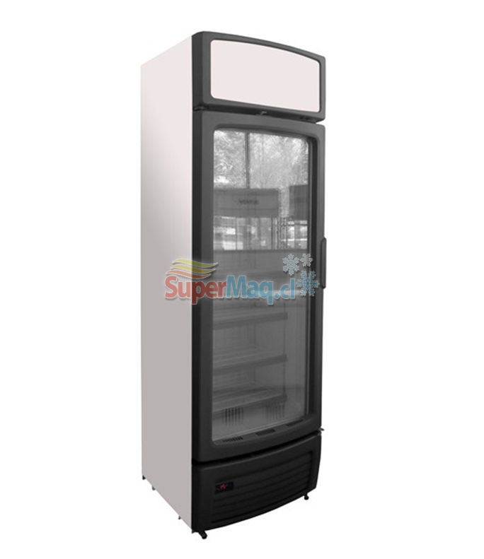 Cooler Congelados 370 Litros