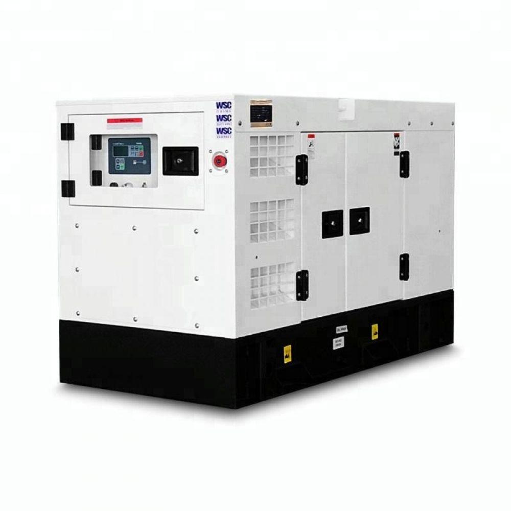 Generador 50 Kva Diesel KOOPER