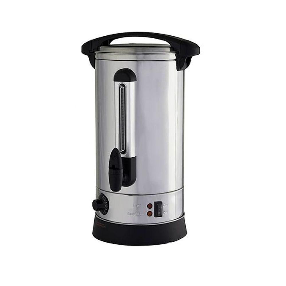 Hervidor de agua 20 litros acero hervidores de agua supermaq maquinas gastronomicas - Termo 10 litros ...