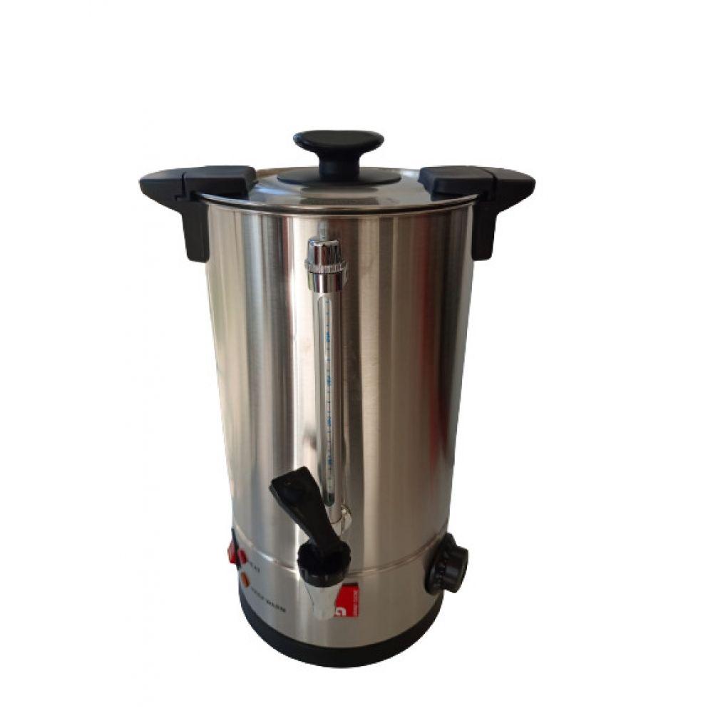 Hervidor de agua 30 litros acero refrigeracion - Termos calentadores de agua electricos ...