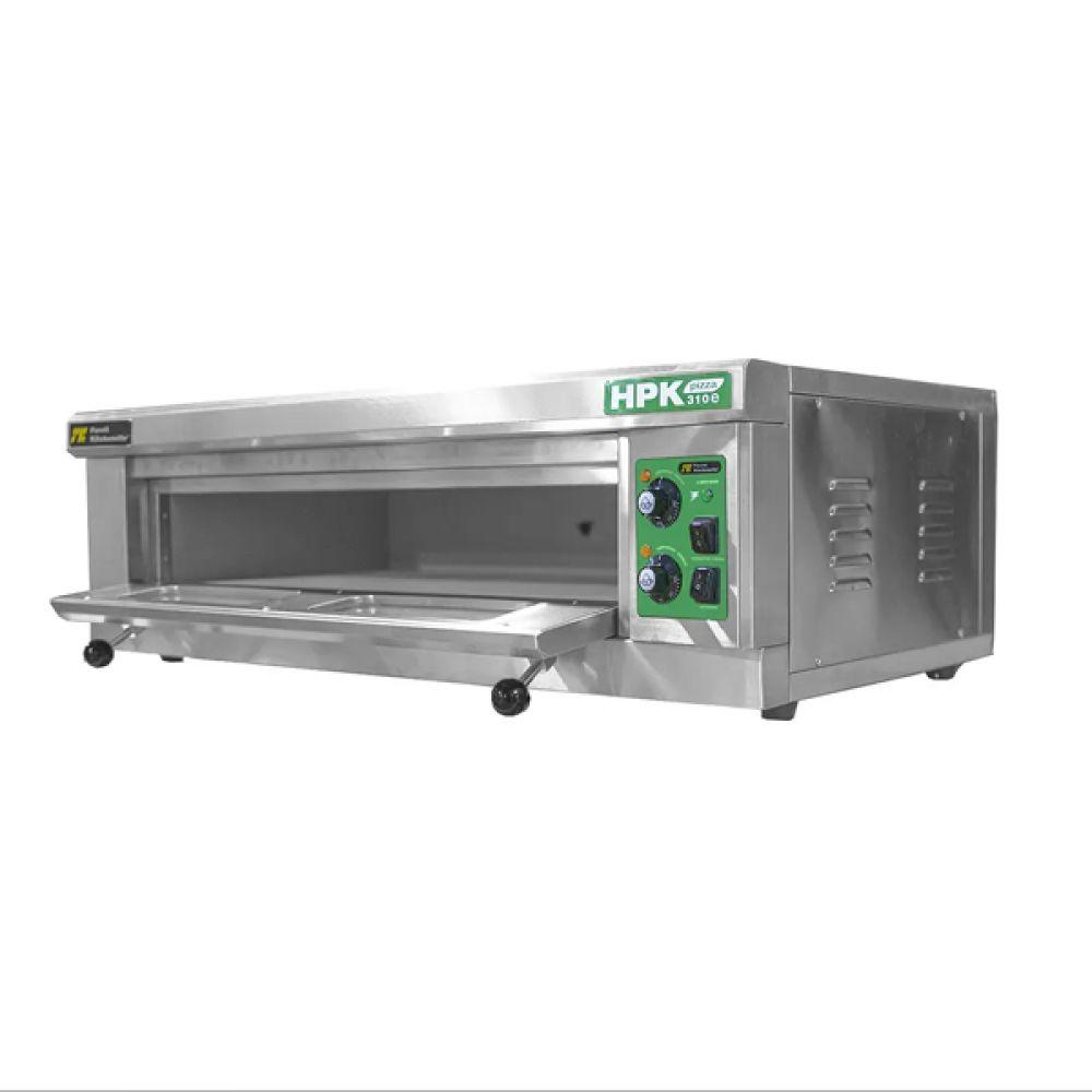 Horno Electrico Pizzero Camara 1.030X450 mm H312
