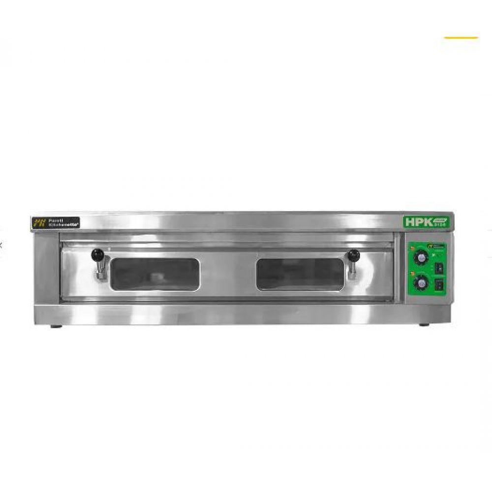 Horno Electrico Pizzero Camara 830X440 mm