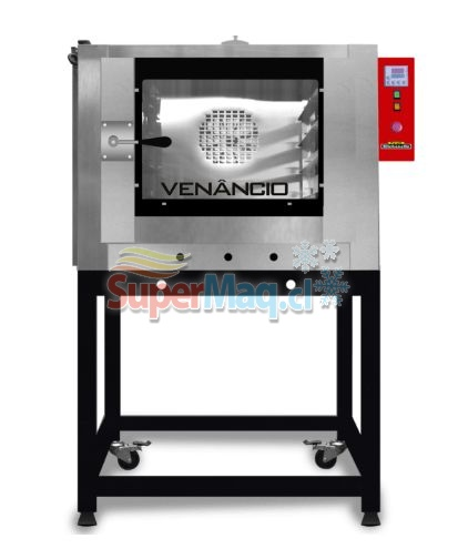 Horno Turbo 5 Bandejas VENANCIO
