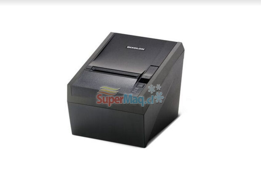 Impresora Térmica Punto de ventas Estandar BIXOLON