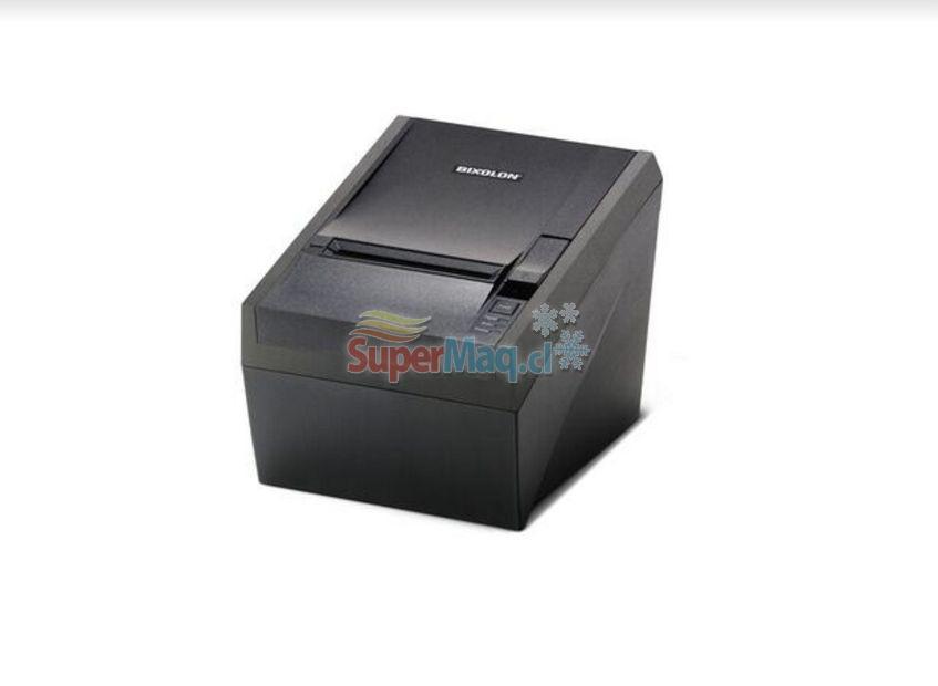 Impresora Termica Punto de ventas Fiscal BIXOLON