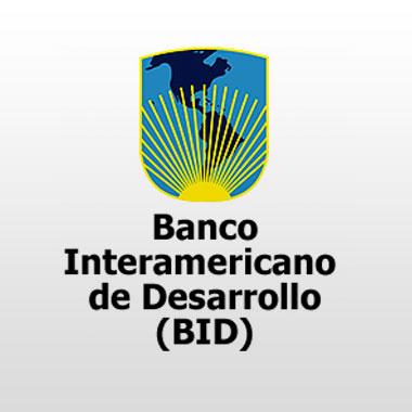 Banco Interoamericano De Desarrollo