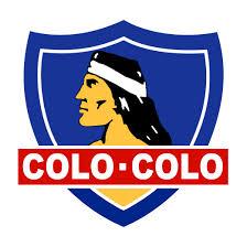 Colo Colo, Blanco Y Negro