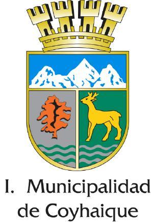 Ilustre Municipalidad De Coyhaique