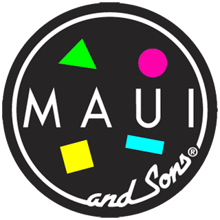 Maui And  Sons