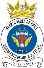 Regimiento De Artilleria Y Ff.ee