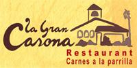 Restaurant La Gran Casona