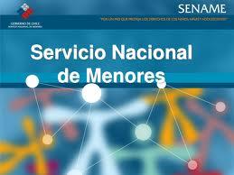 Servicio Nacional De Menores