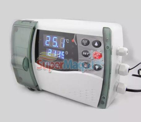 Tablero Control Electrico Monofasico